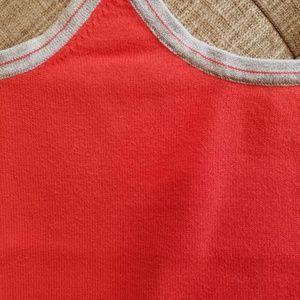 J. Crew Shirts & Tops - J. Crew Kids halter-neck top